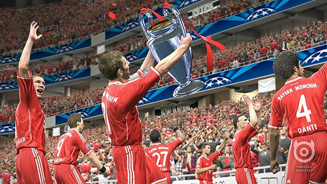 PES 2014 Data Pack 2 out now