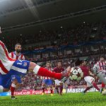 PES 2015 demo delayed in Europe