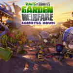 Plants vs. Zombies Garden Warfare – Zomboss Down Trailer