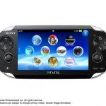 Playstation Vita = $249