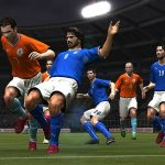 Pro Evolution Soccer 2009 – release and demo dated