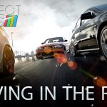 Project CARS – Driving in the rain Trailer