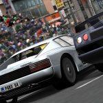 Project Gotham Racing 3 Website