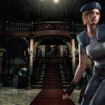 Resident Evil – Trailer 1