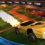 Rocket League – Supersonic Fury DLC Pack