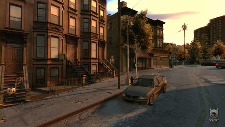 Rockstar working on GTA 5?