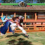 SEGA Announces Virtua Fighter 5 Final Showdown