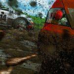 Sega Rally Preview