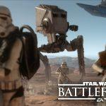 Star Wars: Battlefront – Co-op gameplay trailer E3 2015