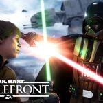 Star Wars: Battlefront – Multiplayer Gameplay Trailer