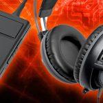 SteelSeries Siberia v2 Headset Review