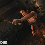 Story DLC content incoming for Tomb Raider?