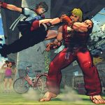 Street Fighter – A Brief History