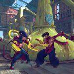 Street Fighter IV – Ultra Trailer