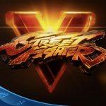 Street Fighter V – Announcement Trailer
