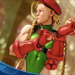 Street Fighter V – Gameplay trailer E3 2015