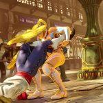 Street Fighter V – Rainbow Mika Reveal