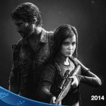 The Last of Us – Remastered – PS4
