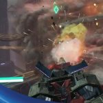 Transformers Fall of Cybertron – PS3 Blog Interview