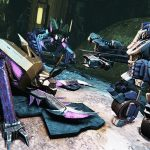 Transformers Fall of Cybertron Review