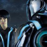 Tron Evolution – The Art of TRON: Evolution