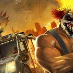 Twisted Metal – Grimm Trailer