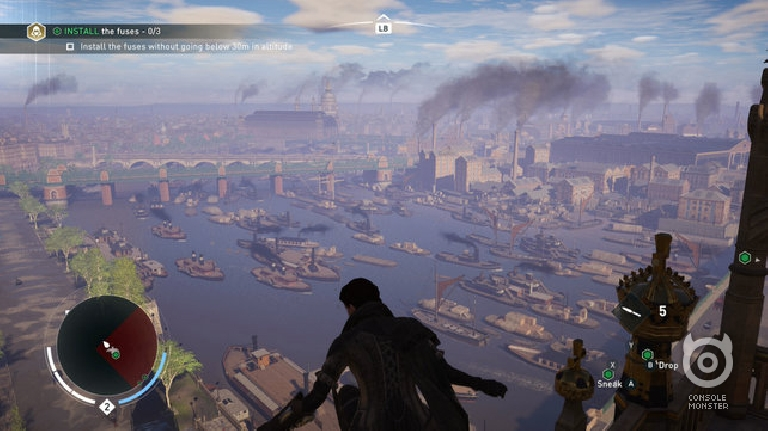 Ubisoft: Assassin's Creed: Syndicate will not include multiplayer
