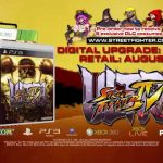 Ultra Street Fighter IV – Costumes Trailer