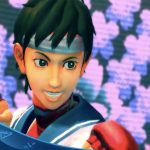 Ultra Street Fighter IV – PS4 Announcement Trailer