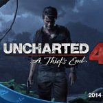 Uncharted 4: A Thief's End – Announcement Trailer