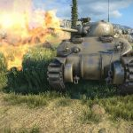 World of Tanks Beta for the 360 Available in Europe