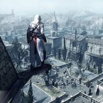 X06: Assassins Creed Trailer