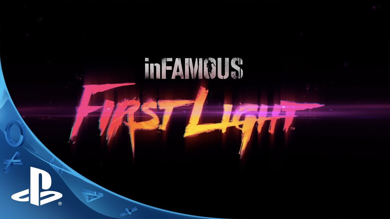inFamous: Second Son – First Light Announce Trailer