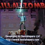 #killallzombies – Launch Trailer