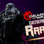 Killer Instinct – General RAAM Announcement