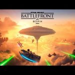 Out Now: New Bespin DLC For Star Wars Battlefront