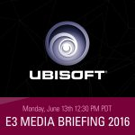 Playback Ubisoft's E3 Press Conference