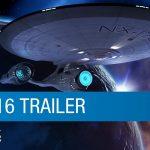 Star Trek VR Announcement Trailer