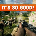 The Sights And Sounds of Battlefield 1 Multiplayer