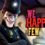 We Happy Few – E3 2016 Trailer
