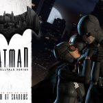 BATMAN – The Telltale Series' World Premiere Trailer