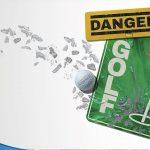 Dangerous Golf – Comedy Trailer