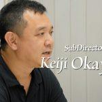 Keiji Okayasu Returns for Shenmue 3