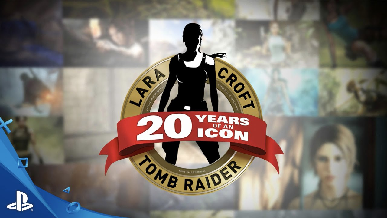 Rise of the Tomb Raider: 20 Year Celebration – Announcement Trailer