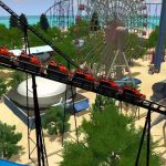 Rollercoaster Dreams – Announcement Trailer