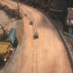 Top-Down Racer – Mantis Burn Racing – is Coming to PC and Consoles