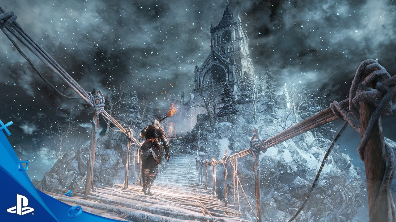 Dark Souls III First DLC Hits Oct 25th