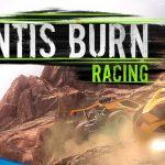 Mantis Burn Racing – Gamescom 2016 Gameplay Trailer