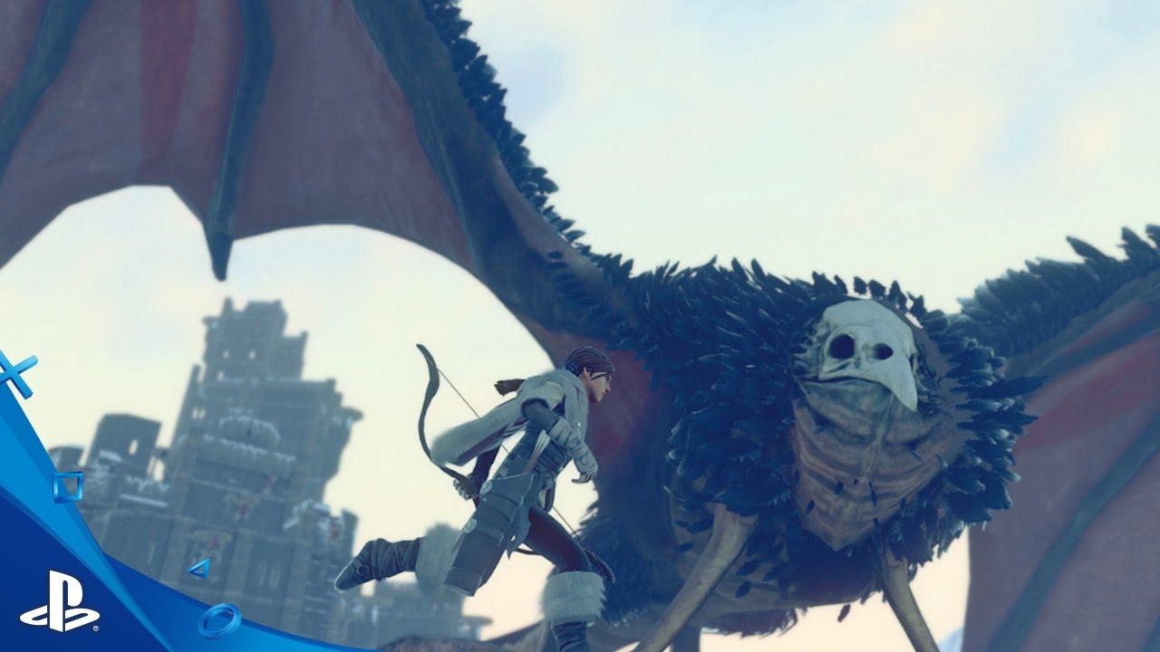 Prey for the Gods – Official Trailer 2