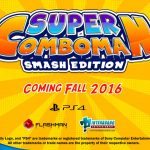 Supercomboman: Smash Edition Announcement Trailer